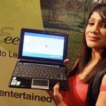 Asus rezygnuje z produkcji netbooków
