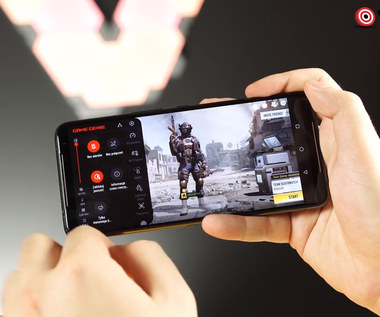 Asus ROG Phone 2 - test