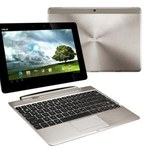 Asus Transformer Pad Infinity z Androidem 4.2 Jelly Bean