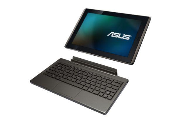 Asus Transformer - to dzięki niemu ceny tabletów spadną? /materiały prasowe