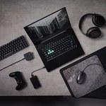 ASUS TUF Dash F15 - smukły i lekki laptop gamingowy