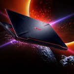 Asus TUF Gaming FX504 - debiut The Ultimate Force w laptopach