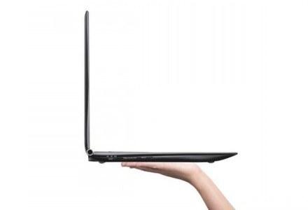 Asus UX50 - solidny cienki notebook. Nic więcej - i aż tyle /materiały prasowe