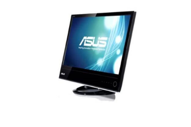 Asus VG236 - monitor 3D /PCArena.pl