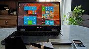 ASUS VivoBook Flip 14: Nie tylko do pracy
