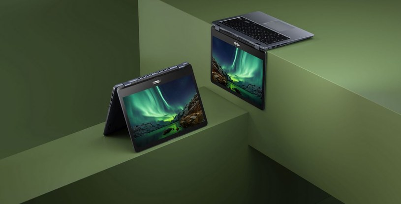 Asus VivoBook Flip /materiały prasowe