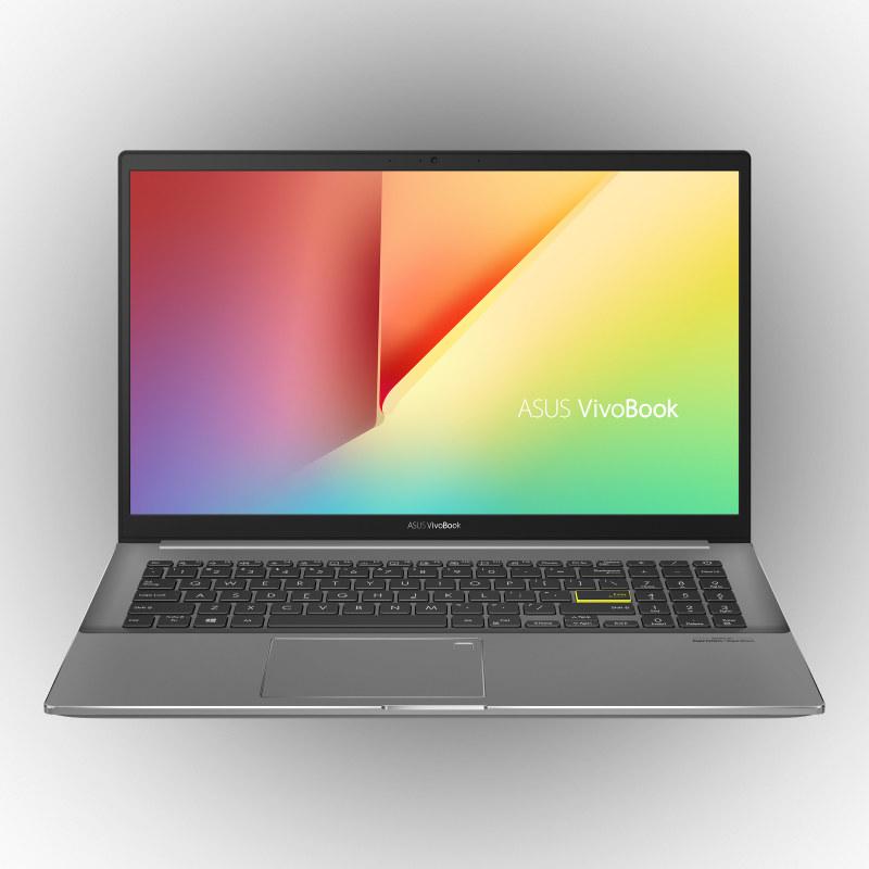 ASUS VivoBook S15 M533UA-BN158T /materiały prasowe