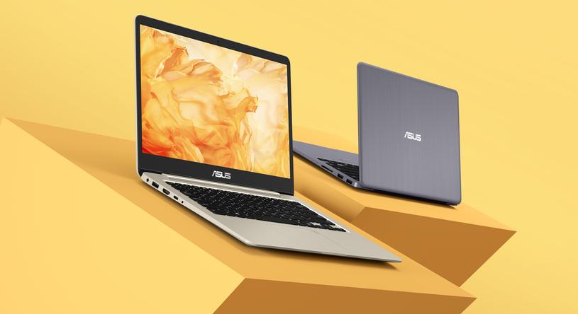 ASUS VivoBook S410 /materiały prasowe