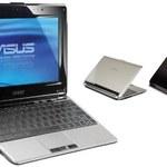 Asus zapowiedział notebooki z serii N