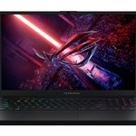 Asus zaprezentował nowe laptopy ROG Zephyrus