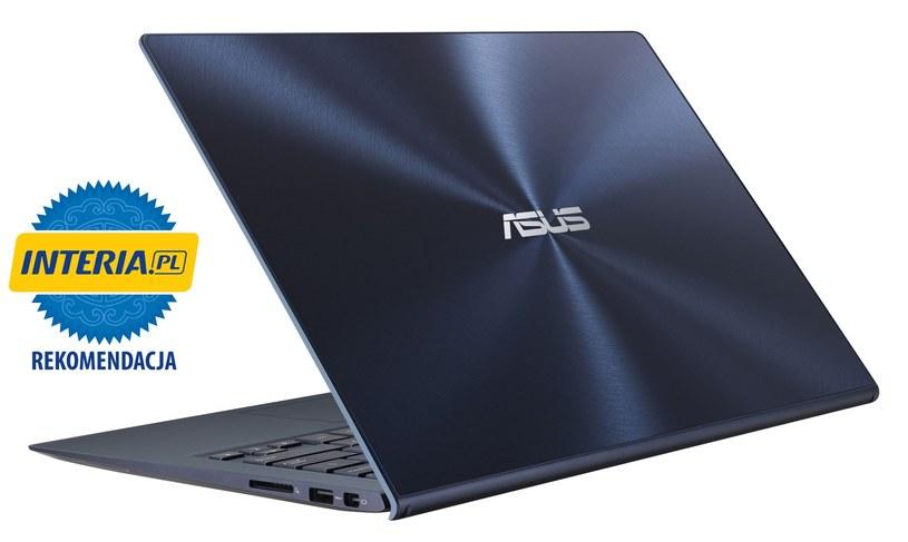 Asus Zenbook UX301 dostał naszą rekomendację /INTERIA.PL
