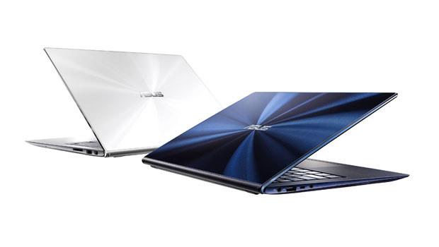 Asus Zenbook UX301 /materiały prasowe