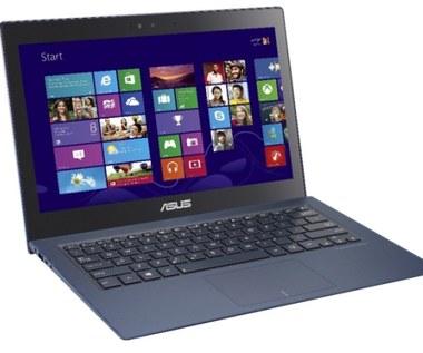 Asus Zenbook UX302LG - stylowy ultrabook z mocną grafiką