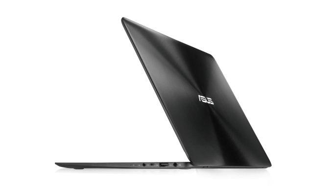 Asus Zenbook UX305 /materiały prasowe
