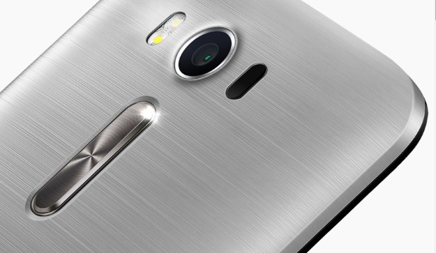 ASUS ZenFone 2 Laser /materiały prasowe