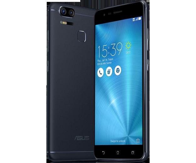 ASUS ZenFone 3 Zoom /materiały prasowe