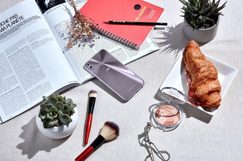 Asus ZenFone 5Z /materiały prasowe