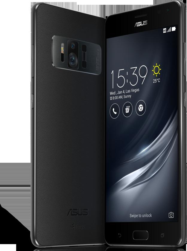 ASUS ZenFone AR /materiały prasowe