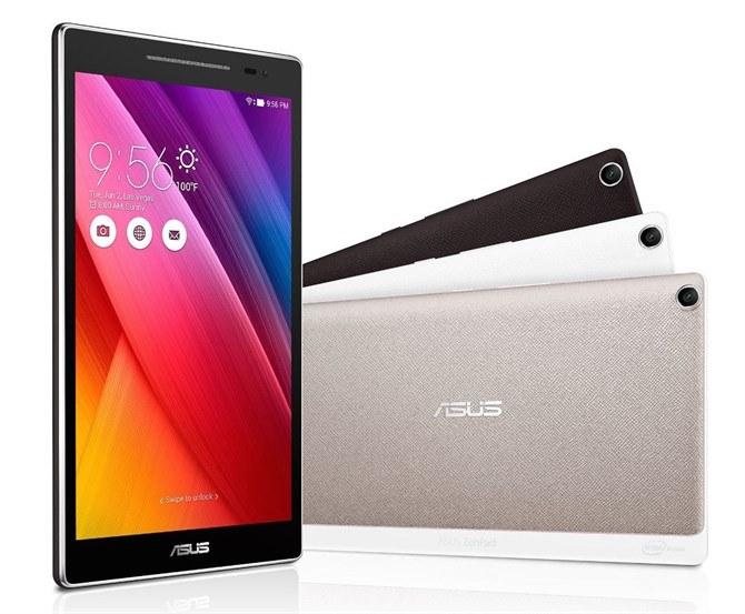 Asus ZenPad 8.0 S /materiały prasowe