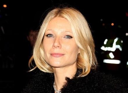 Asymetryczne fale dodają uroku Gwyneth Paltrow /Getty Images/Flash Press Media