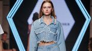 Asymetryczne jeansy - ciekawostka czy nowy trend?