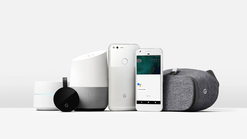 Asystent Google trafił do aplikacji banku ING /materiały prasowe