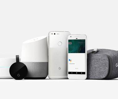 Asystent Google zmniejszy głośność w połączeniu w inteligentnym oświetleniem
