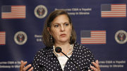 Asystent sekretarza stanu USA rezygnuje ze stanowiska