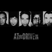 At The Drive-In