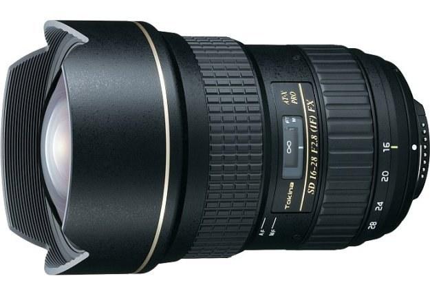 AT-X 16-28 mm f/2.8 PRO FX (IF) SD-M /materiały prasowe
