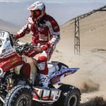 Atacama Rally: skrócony etap, Sonik odzyskuje tempo