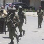 Atak dżihadystów na bazę w Lamu. Zlikwidowano czterech napastników