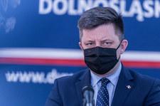 Atak hakerski na pocztę Dworczyka. Jest oświadczenie