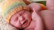 Atak kolki niemowlęcej