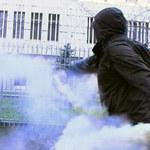 Atak na ambasadę Polski w Moskwie. Kary dla sprawców