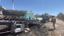 Atak na amerykańską bazę wojskową w Iraku. Głównymi podejrzanymi siły proirańskie