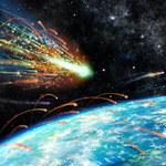 Atak na Amerykę? Kosmici, meteoryty, czy zwykłe testy?