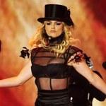 Atak na Britney Spears