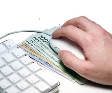 Atak na e-walutę