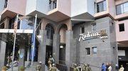 Atak na hotel w Bamako. Służby poszukują trzech osób