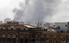 Atak na instalacje naftowe w saudyjskim porcie
