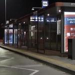 Atak na kierowcę busa w Krośnie. 34-latek zatrzymany