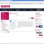 Atak na klientów  Millenium Bank