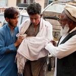 Atak na meczet w Afganistanie. Dziesiątki zabitych