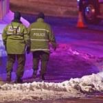 Atak na meczet w Quebecu. Jest jeden podejrzany