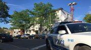 Atak na policjanta w USA. Kim był sprawca?