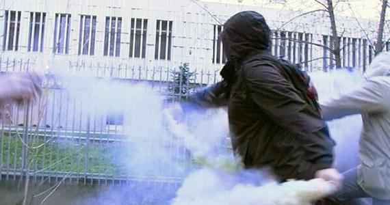 Nowa Zelandia Atak Film Photo: Atak Na Polską Ambasadę W Moskwie
