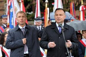 Atak na polskiego ambasadora w Izraelu. Prezydent zabrał głos