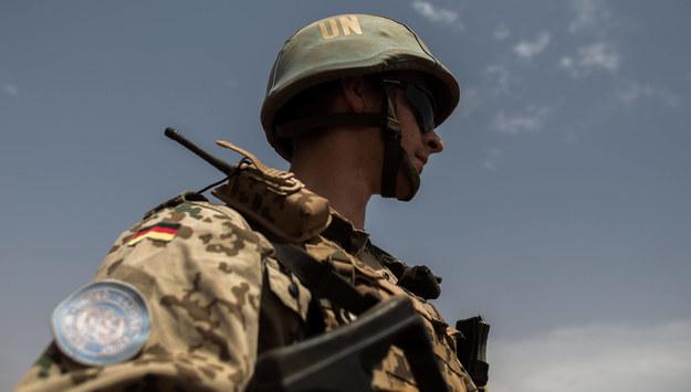 Atak na posterunek sił ONZ w Mali. Nie żyje ośmiu żołnierzy