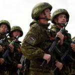 Atak na rosyjską bazę w Syrii